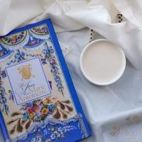 Mes petits potins gourmands #3: La laiterie de Marie-Antoinette